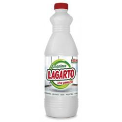 Amoniaco lagarto general, botella de 1,5 litros.
