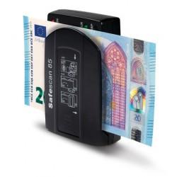 Detector de billetes falsos safescan 85.