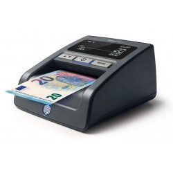 Detector de billetes falsos safescan 155-S.