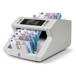 Contador de billetes safescan 2210.