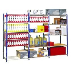 Estantería modular Paperflow rangego módulo adicional de 350 mm.