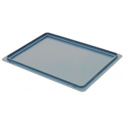 Cajas de almacenamiento Viso profesional de 400x300x220 mm.