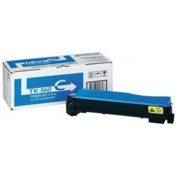 Toner laser kyocera fs-5300dn cyan.