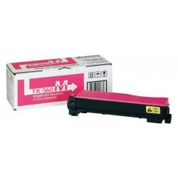 Toner laser kyocera fs-5300dn magenta.