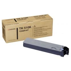 Toner laser kyocera fsc-5020n/5030 negro.