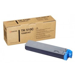 Toner laser kyocera fsc-5020n/5030 cyan.