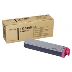 Toner laser kyocera fsc-5020n/5030 magenta.