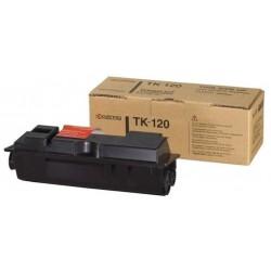 Toner laser kyocera fs-1030/1030dn negro.