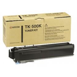 Toner laser kyocera fsc-5016n negro.
