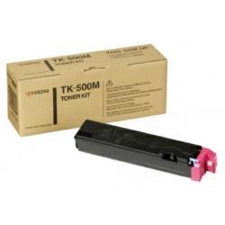 Toner laser kyocera fsc-5016n magenta.
