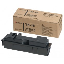 Toner laser kyocera fs-1018mfp/1020d negro.