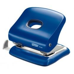 Taladro de 2 punzones rapid fashion fc30 en color azul.