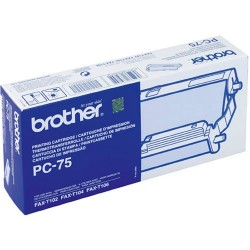 Transfer brother fax t104/106.