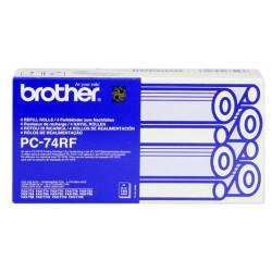 Transfer brother fax-t7x/8x/9x/104.