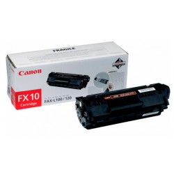 Toner laser fax canon fax l100/120 negro.