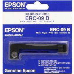 Cinta impresora matricial epson m-160/180/190 erc-09b.