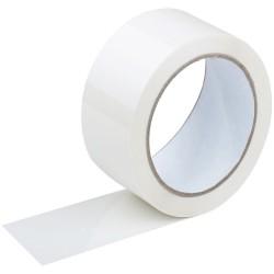 Cinta de embalar jn en polipropileno 5005 de 132 mts. x 50 mm. blanco.