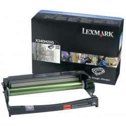 Tambor laser lexmark x340/x342.