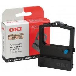 Cinta impresora oki ml 520/521.