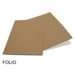 Subcarpeta cartulina grafoplas en formato folio, color bicolor.
