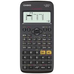 Calculadora científica casio fx-82spx.