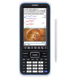Calculadora gráfica casio classspad fx-cp400.