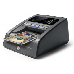 Detector de billetes falsos automático de alta gama safescan 185-S.