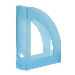Revistero archivo 2000 ref. 2004 tl en color azul mar translúcido.