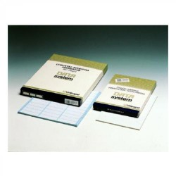 Etiquetas unioffice en papel continuo de 137x74 mm. / 1 c-600 uds.