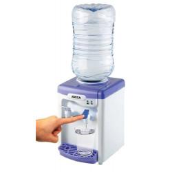 Dispensador de agua fría y del tiempo jocca con depósito de 7 l.