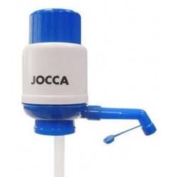 Dispensador de agua manual jocca se adapta a botellas / garrafas de 3 y 5 l.