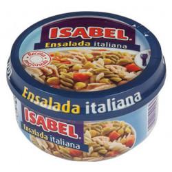 Ensalada italiana isabel, lata de 230 grs.