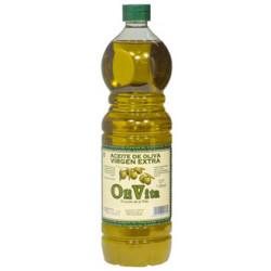 Aceite oliva virgen extra olivita, botella 1 litro.