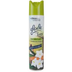 Ambientador spray brise fragancia jazmín de Bali, bote de 300 ml.