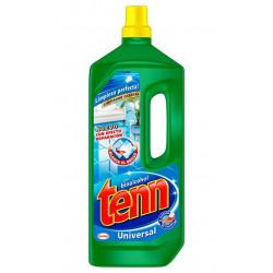 Limpiahogar tenn con bioalcohol, botella de 1400 ml.