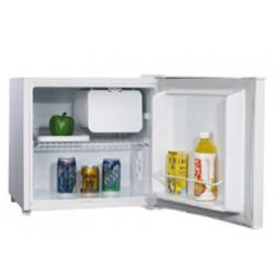 Nevera minibar sogo capacidad 50 litros.