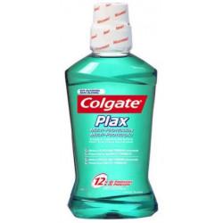 Enjuague bucal colgante plax soft mint, bote de 250 ml.