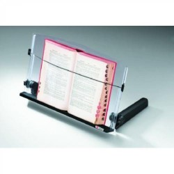 Soporte de documentos 3m dh640 línea confort.