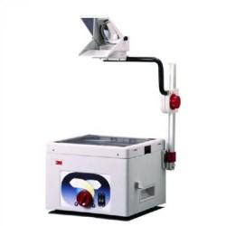 Retroproyector fijo 3m serie 1600 lente simple.