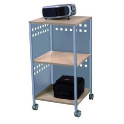 Mesa para video-proyector rocada rd-4035.