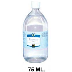 Esencia de trementina dalbe, bote de 75 ml.