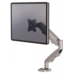 Brazo para monitor fellowes eppa™, color plata.