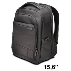 """Mochila para portátil kensington contour™ 2.0 business de 15,6"""", color negro."""
