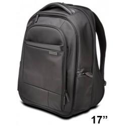 """Mochila para portátil kensington contour™ 2.0 pro de 17"""", color negro."""