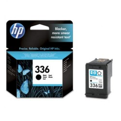 Cartucho ink-jet hewlett packard deskjet 5400 series/5420 v/5432 nº 336 negro.