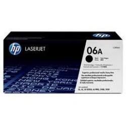 Toner laser hewlett packard laserjet 5l/6l/3100/3150 negro.