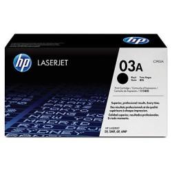 Toner laser hewlett packard laserjet 5p/5mp/6p/6mp negro.