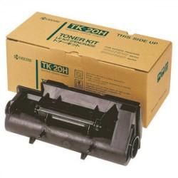 Toner laser kyocera fs-1700/2700/3700/6700/6900 negro.