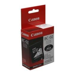 Cartucho ink-jet canon bjc-200/210/230/240/250/1000 negro.
