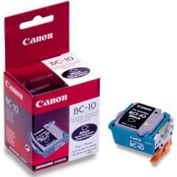 Cabezal + cartucho ink-jet canon bj-30 bjc-30/50/55/70/80/85 negro.